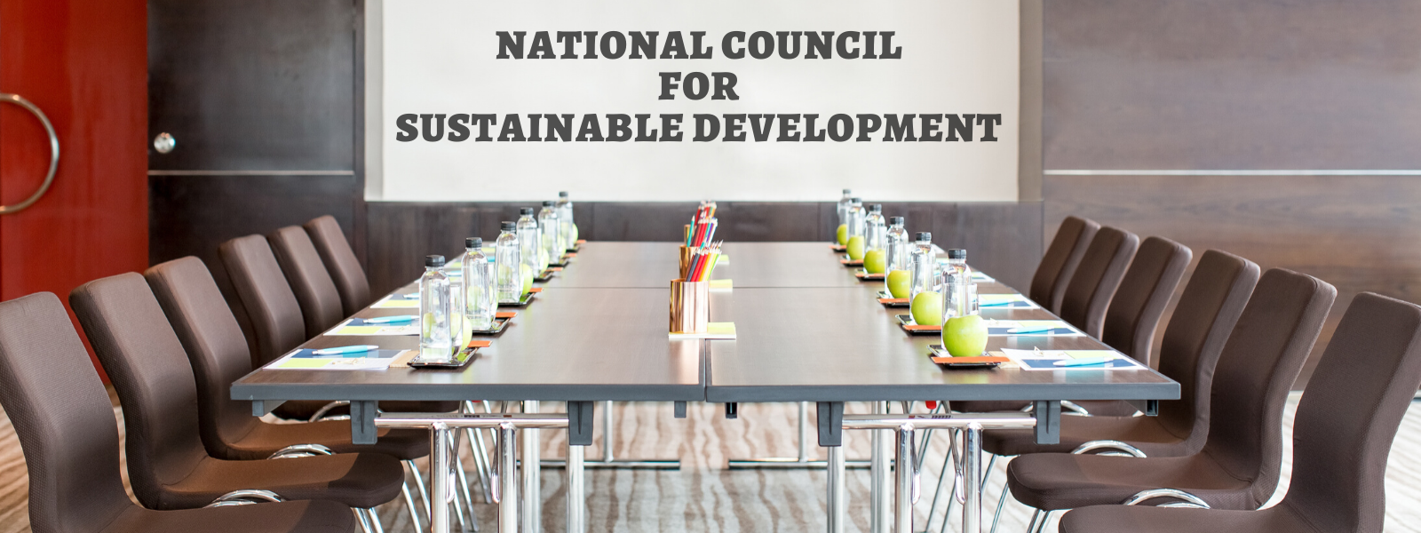 Civil Society Calls For Action On National Council For Sustainable Development